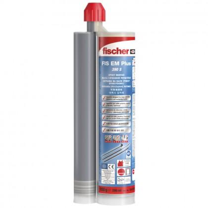 fischer Injection mortar FIS EM Plus 390 S